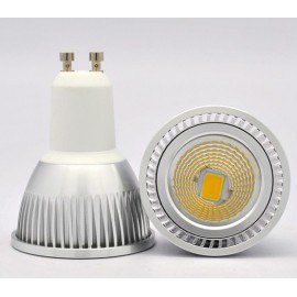 Led Spot 5W COB Warm Wit Dimbaar