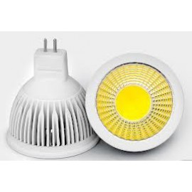 Led Spot 5W COB Koud Wit